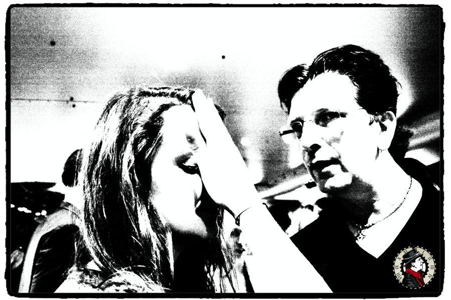 """expérience, Spectacle """"Réveillez-vous"""", Fred Ericksen • Magicien Lyon • Conférencier mentaliste, Fred Ericksen • Magicien Lyon • Conférencier mentaliste"""