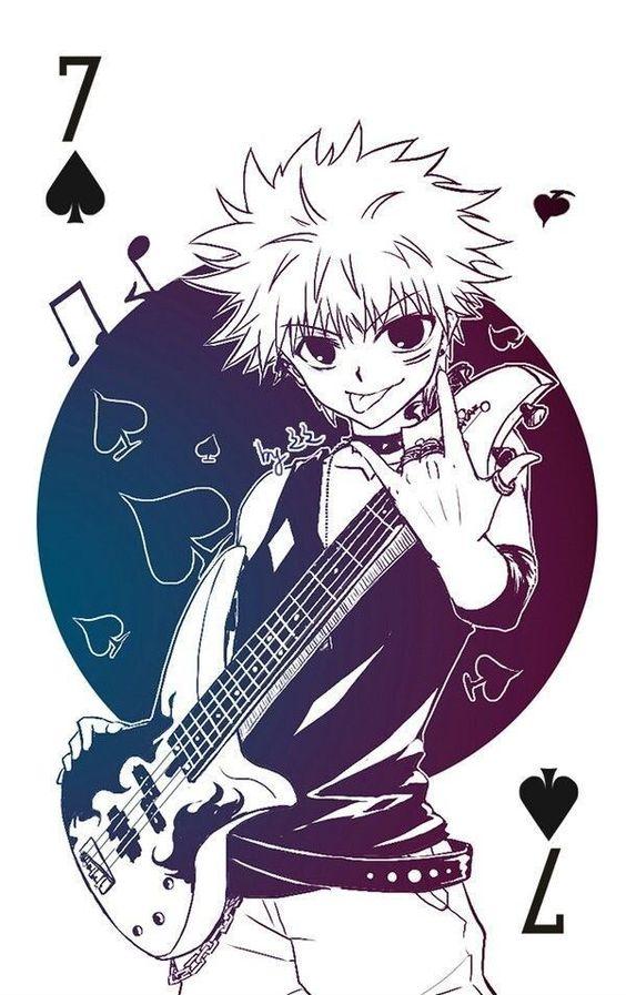 collection jeu de cartes manga 17 • Jeu de cartes manga • Fred Ericksen • Magicien Lyon • Conférencier mentaliste