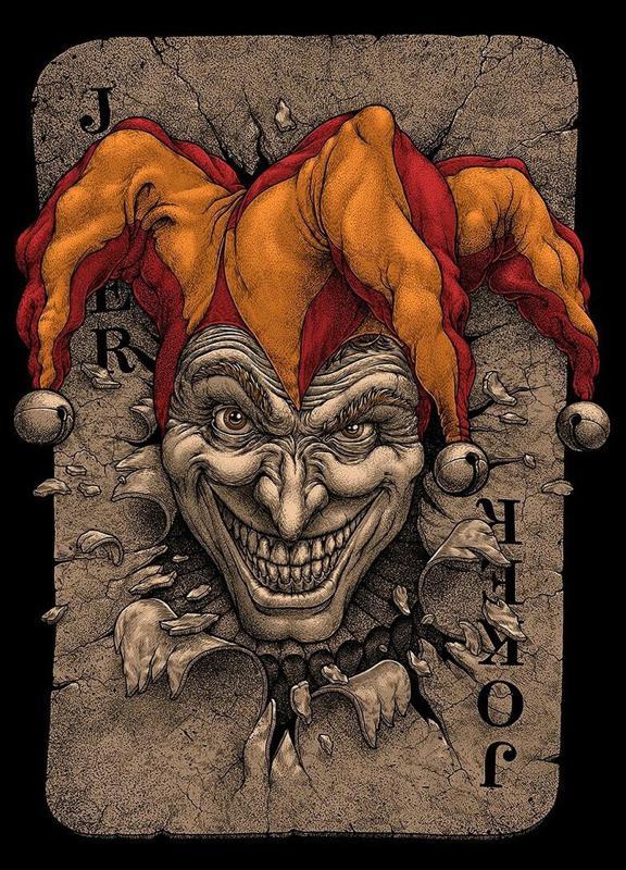 collection privee cartes à jouer fred ericksen magicien 014 • Collection privée Joker • Fred Ericksen • Magicien Lyon • Conférencier mentaliste
