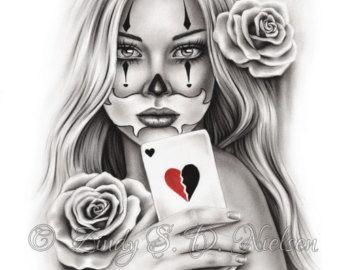 collection privee cartes à jouer fred ericksen magicien 083 • Collection privée Sexy • Fred Ericksen • Magicien Lyon • Conférencier mentaliste