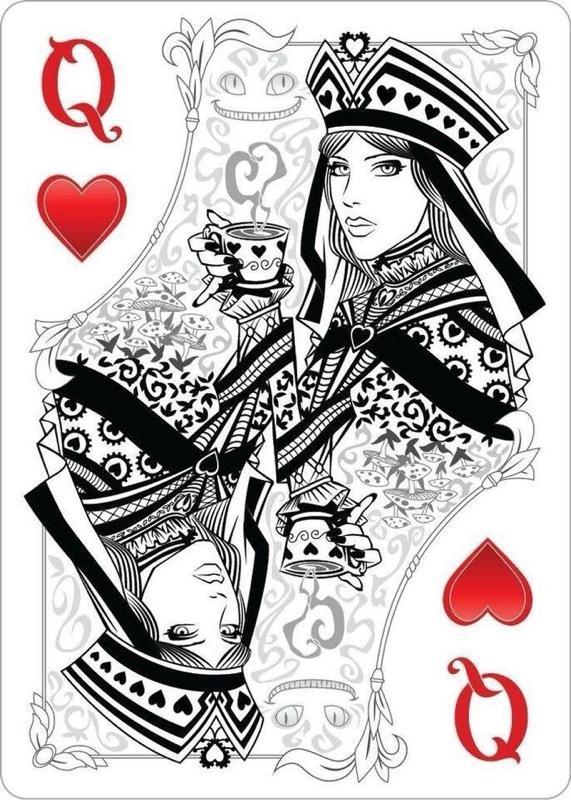 collection privee cartes à jouer fred ericksen magicien 118 • Collection privée Sexy • Fred Ericksen • Magicien Lyon • Conférencier mentaliste