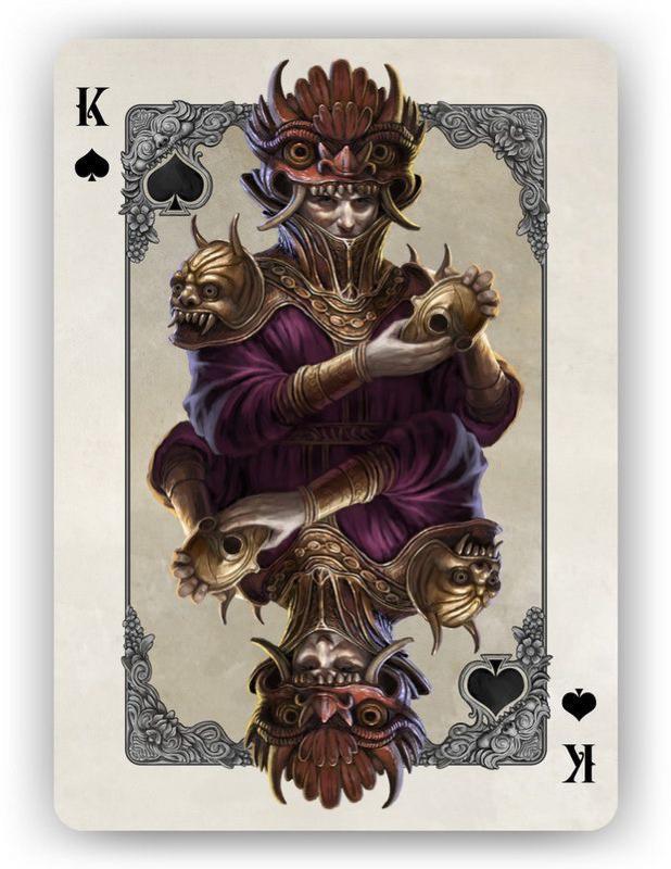 collection privee cartes à jouer fred ericksen magicien 130 • Collection privée Animaux • Fred Ericksen • Magicien Lyon • Conférencier mentaliste