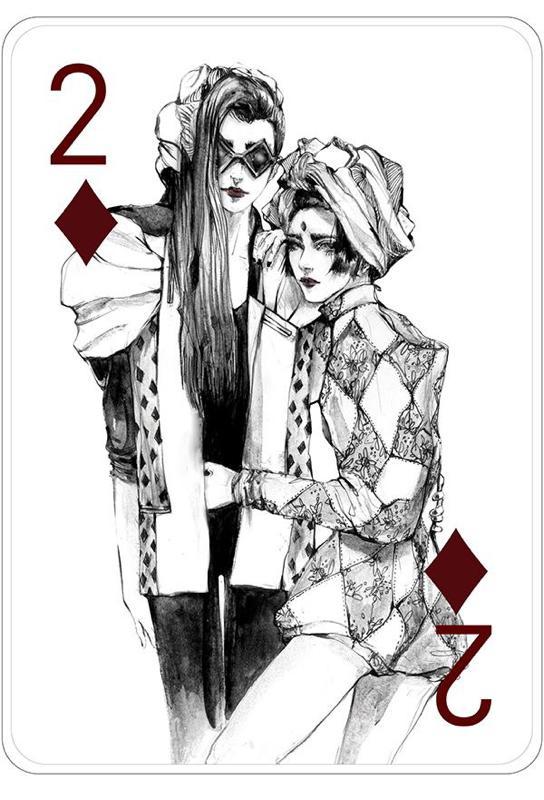 collection privee cartes à jouer fred ericksen magicien 318 • Collection privée Sexy • Fred Ericksen • Magicien Lyon • Conférencier mentaliste