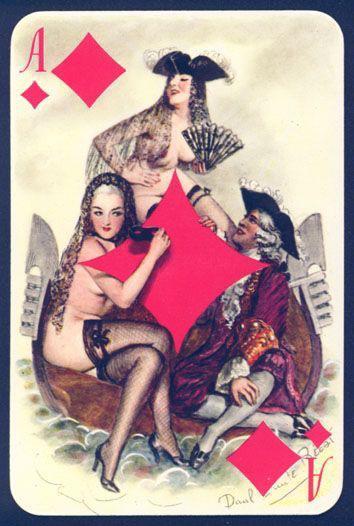 collection privee cartes à jouer fred ericksen magicien 390 • Collection privée Sexy • Fred Ericksen • Magicien Lyon • Conférencier mentaliste