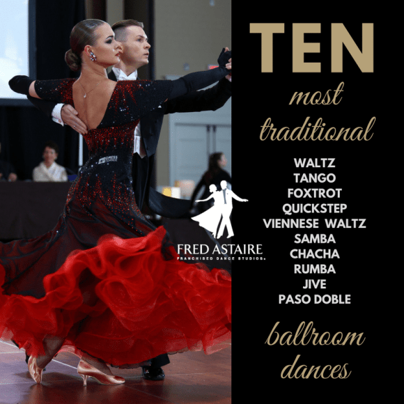 A Simple Guide to the 10 Traditional Dances of Ballroom ...