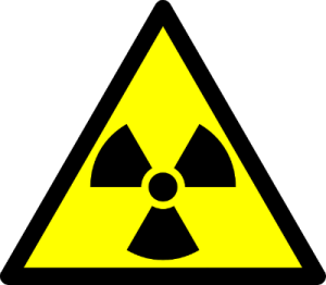 IONISING RADIATION DAMAGES DNA