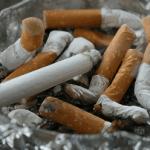Smoking Damages Body Parts