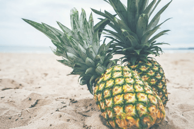 CANCER FIGHTING PINEAPPLE ENZYME
