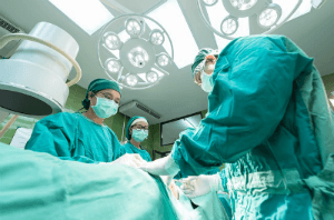 Cancer Patients Fare Poorly After Surgery