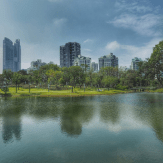 Shenzhen, Honey Park