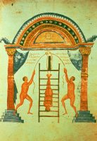 Hippocrates Falling Ladder