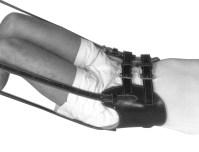 Morgan Traction Harness