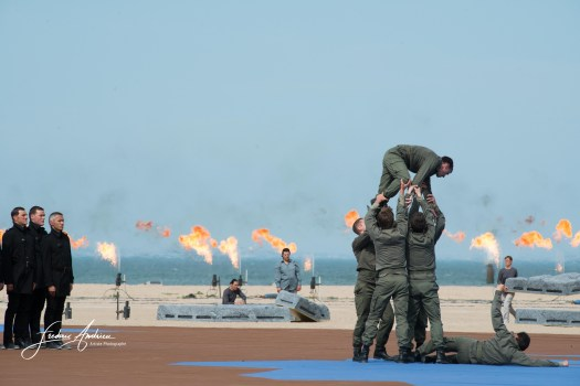 70th Anniversary Of The Liberation - International Ceremony in Ouistreham