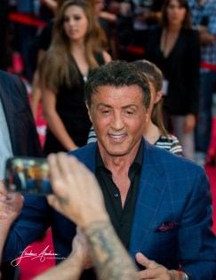 Sylvester Stallone at the ' Expendable 3' for the Movie Premiere at the 'UGC Normandie, in Paris. Paris, France 07 août 2014.