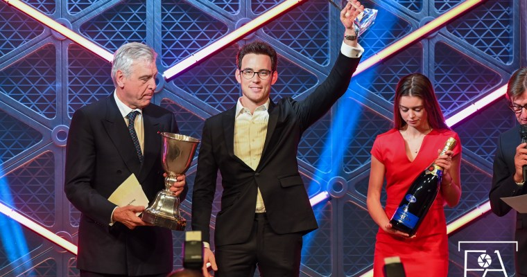 RACB Awards Ceremony