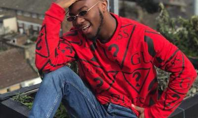 , King Promise Gives Account On His Tour + Advice Fans on Covid-19, Frederick Nuetei