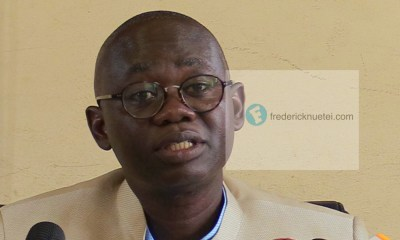 Coronavirus: Closing Schools Will Be Disastrous - GES Director General