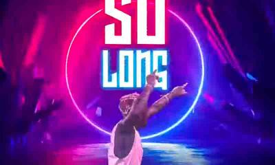 Listen Up: Shatta Wale - 'So Long'