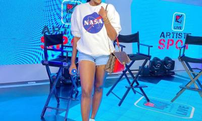 Society Can't Force Me To Get Married. It Is Not An Achievement For Me - Yvonne Nelson