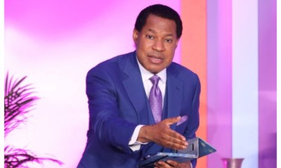 If The Rapture Doesn't Happen In 3 Years, Then 6 Years; It Can't Exceed 10 Years - Pastor Chris