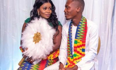 l Paid My Wife's Bride Price With My Fooling Money - Clemento Suarez Reveals