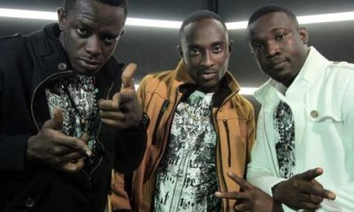 Walker Is Still Around But He Has Stop Music - Asaase Aban On Third Group Member