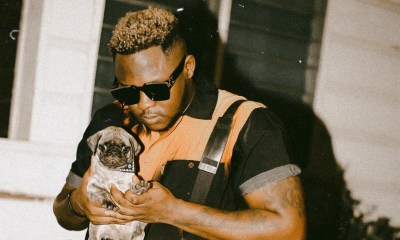I'm Not In Competition With Any Artistes In Ghana - Medikal