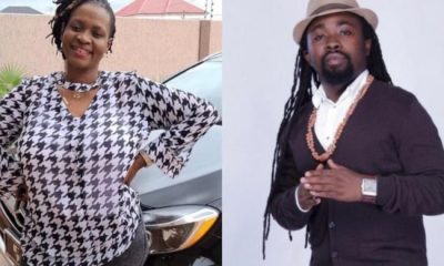 "Ayisha Modi Lied, ""Kasiebo"" Was Not An Album Neither Did She Invest $45,000 Into It - Obrafour"