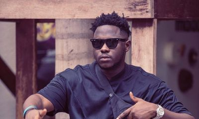 The $150 Covid-19 Test Fee Is Expensive - Rapper Medikal Backs Colleague Kwaw Kese