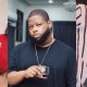 Davido, Freedom Jacob Caesar Celebrates With D-Black For Partnering Hennessy