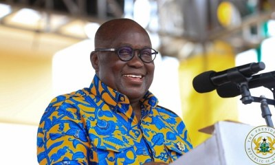 'I Have Been Truthful To Ghanaians' - President Akufo-Addo