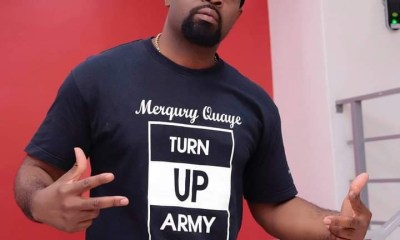 Help us to help you - Merqury Quaye urges musicians to show love to Disc Jockeys