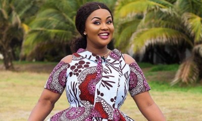 Nana Ama MacBrown Caution People Over Fake Social Media Accounts Created In Her Name