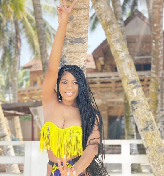 I have a male friend l call whenever l am in the mood for sex - Eazzy