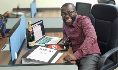 Andy Dosty Set To Host Ghana DJ Awards20