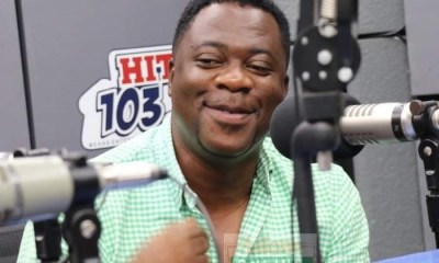 Nana Poku Ashes Reveals How He Contracted The Deadly Covid-19 Virus