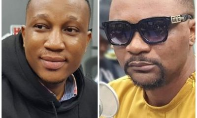"""Mr. Logic, Sadiq Abdulai Abu And Others Reacts To """"dumsor"""" Claims By Akrobeto As The Cause Of Collapse Of Movie Industry, Frederick Nuetei"""
