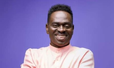Gospel musician, Yaw Sarpong expresses his disappointment on how poorest the quality of current gospel songs are