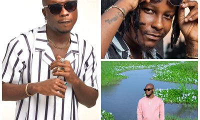 """""""The hottest tune on the streets right now 'Ekorso' """" - Kelvyn Boy and King Promise says; videos drops"""