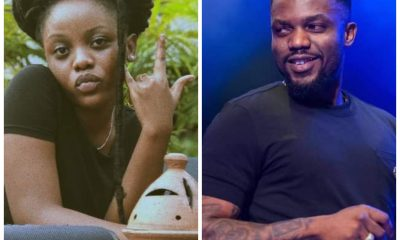 Afro fusion musician, Gyakie shares how her love for rapper Paedae has contributed to her music career
