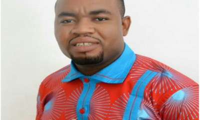 """, """"Until John Mahama is declared winner of December 7 polls, we'll continue to protest """" – Hon. Mohammed Adams Sukparu (Sissala West MP), Frederick Nuetei"""