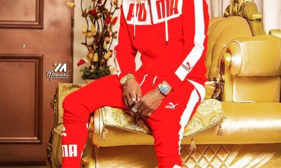 """, """"Money no be problem"""" – Shatta Wale flaunts his huge ship mansion to fans as he displays Luxury whips in video, Frederick Nuetei"""
