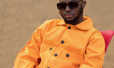 , My music must always connect to the people – Singer King Promise, Frederick Nuetei