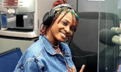 , KiKi Marley finally reveals why she tattooed Bullet's name on her ribs, Frederick Nuetei