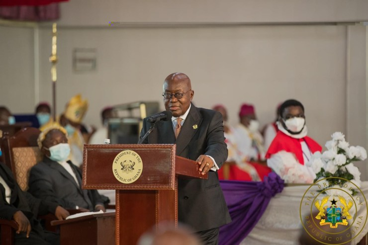""", """"Nana Akufo-Addo do better, the anger is building up"""" – Yvonne Nelson, Frederick Nuetei"""