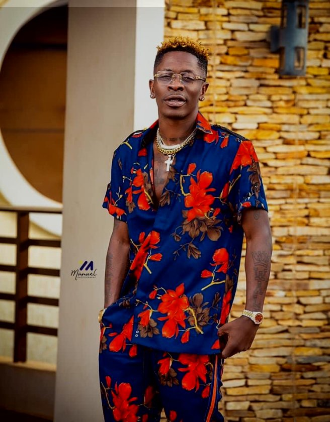 , The only artiste that will benefit from the ongoing beef is Shatta Wale – Kobby Kyei, Frederick Nuetei