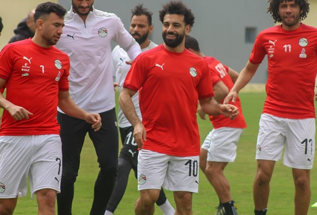 , Egyptian embassy to grant Mohammed Salah enough security ahead in Kenya ahead of AFCON qualifiers, Frederick Nuetei