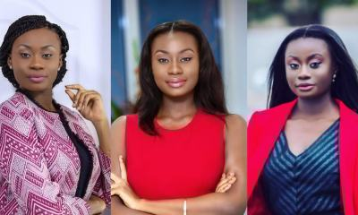 , Natalie Fort resigns from TV3 after 4 years with the firm, Frederick Nuetei