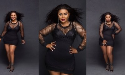 , Nana Ama MacBrown speaks Italian like Twi during a chat with Pappy Kojo; video drops, Frederick Nuetei
