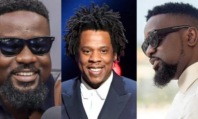 , Sarkodie makes history as Jay Z features him on his new album 'Asension', Frederick Nuetei